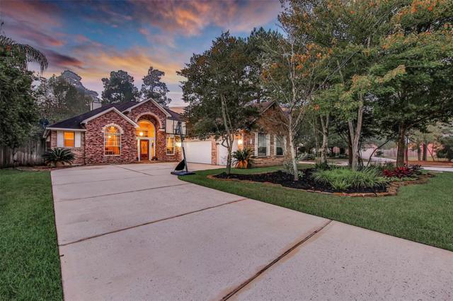 127 Hawknest Court, Conroe, TX 77384 (MLS #105481666) :: Magnolia Realty