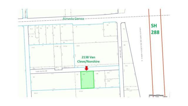 2138 Van Cleve Street, Houston, TX 77047 (MLS #10548340) :: Magnolia Realty