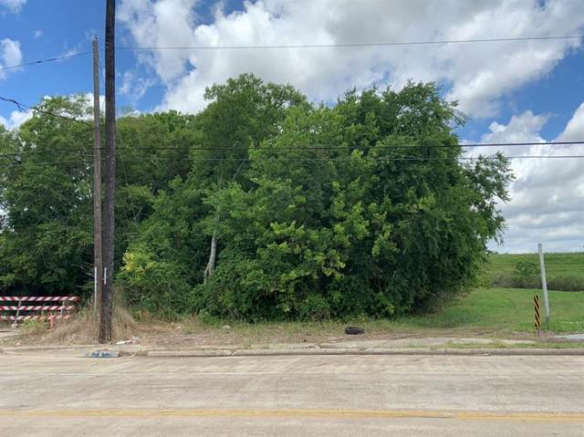 0 Lanewell Street, Houston, TX 77029 (MLS #10549162) :: Christy Buck Team