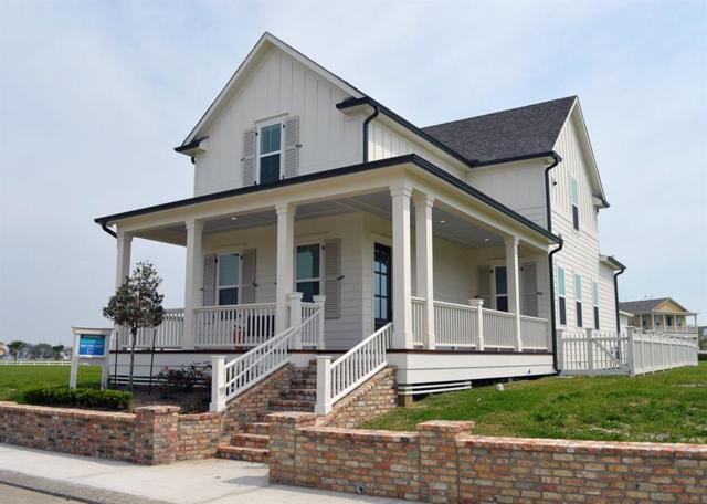5 Duval Street, Galveston, TX 77554 (MLS #10549932) :: Caskey Realty