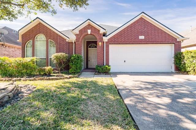 3318 Farrel Hill Street, Fresno, TX 77545 (MLS #10550910) :: Johnson Elite Group