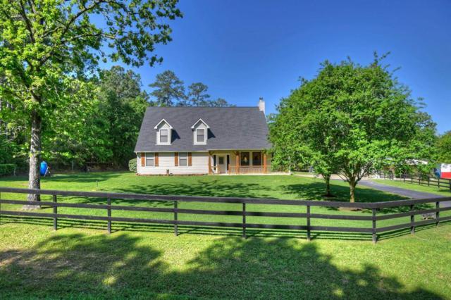 11919 Presley Drive, Magnolia, TX 77354 (MLS #10551616) :: Texas Home Shop Realty
