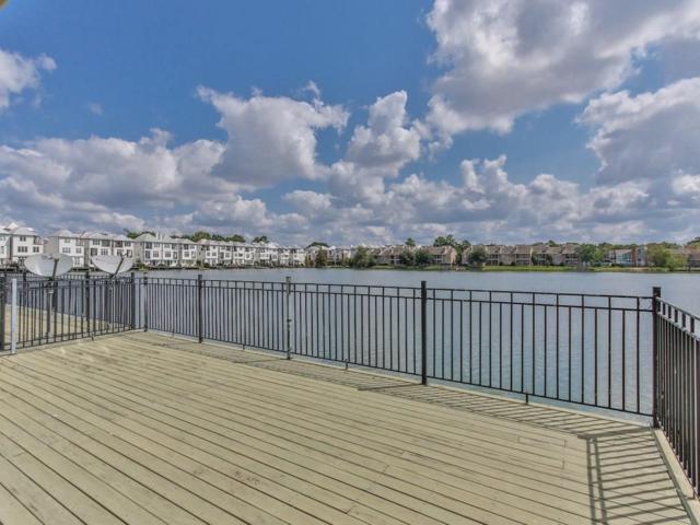 2118 Lakeshore Edge Drive, Houston, TX 77080 (MLS #10552362) :: Giorgi Real Estate Group