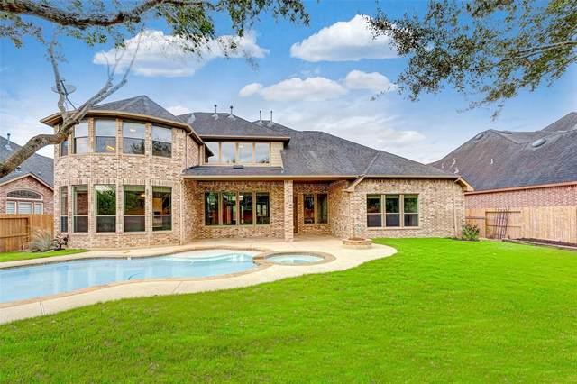 6218 Duke Trail Lane, Sugar Land, TX 77479 (MLS #10553618) :: Caskey Realty