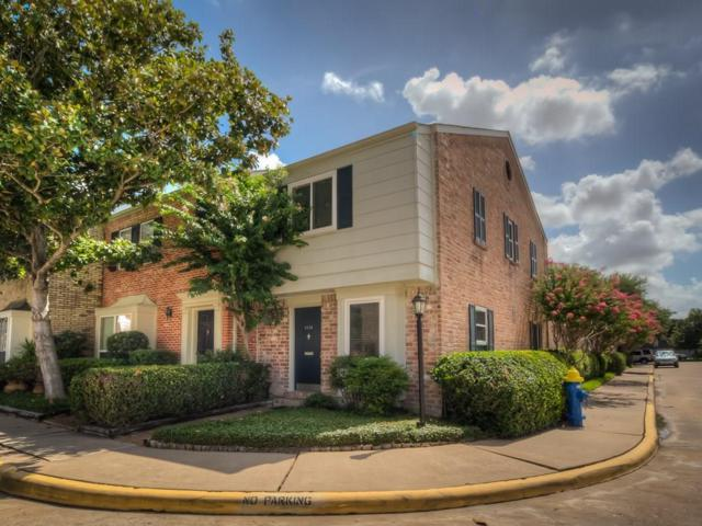 6440 Burgoyne Road #106, Houston, TX 77057 (MLS #10554904) :: Magnolia Realty