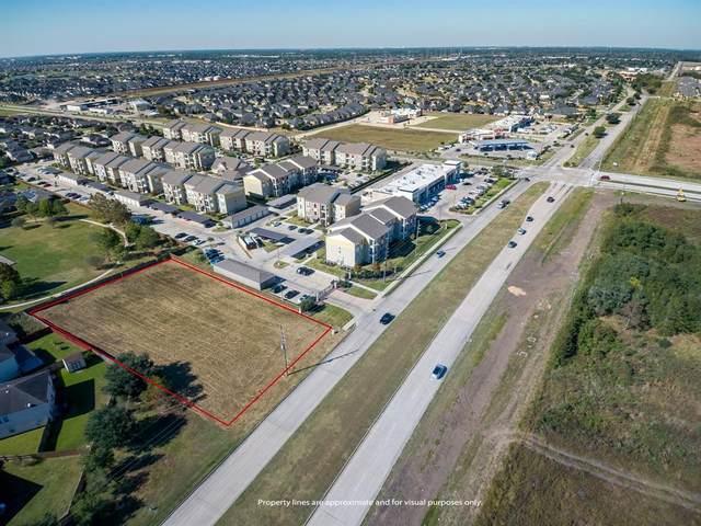 8818 Grand Mission Boulevard, Richmond, TX 77407 (MLS #10555032) :: Michele Harmon Team