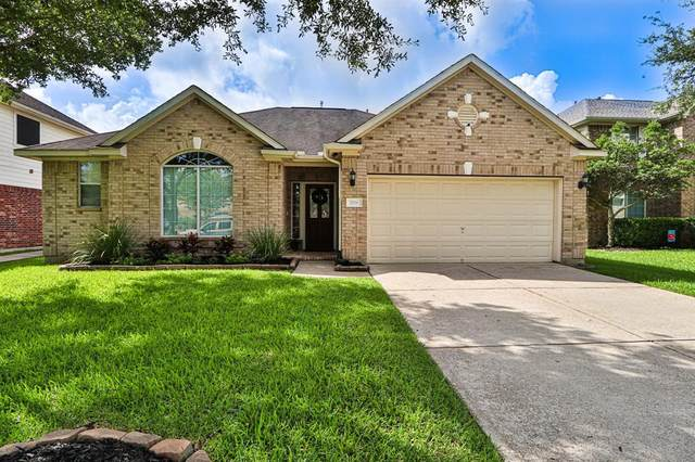 206 Cay Crossing Lane, Dickinson, TX 77539 (MLS #10557182) :: The SOLD by George Team