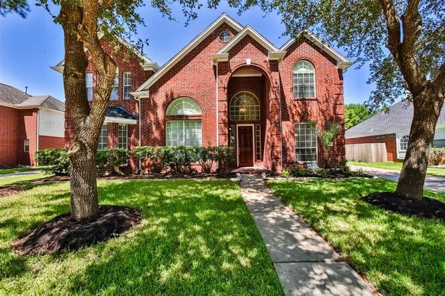 6406 Holly Canyon Court, Katy, TX 77450 (MLS #10559204) :: Texas Home Shop Realty