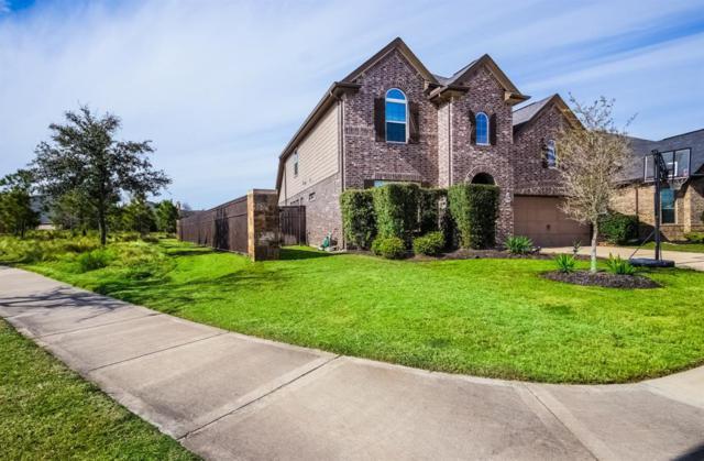 5454 Little Creek Court, Fulshear, TX 77441 (MLS #10559416) :: Fairwater Westmont Real Estate