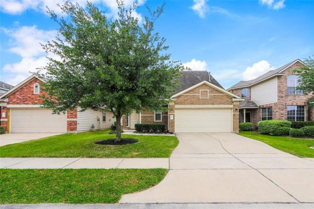 14219 Cypress Meadows Dr Drive, Houston, TX 77047 (MLS #10559608) :: Connect Realty