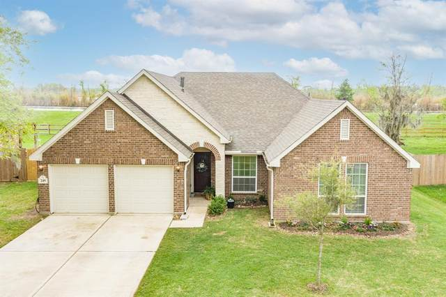 249 Twin Lakes Boulevard W, West Columbia, TX 77486 (MLS #10559800) :: Christy Buck Team