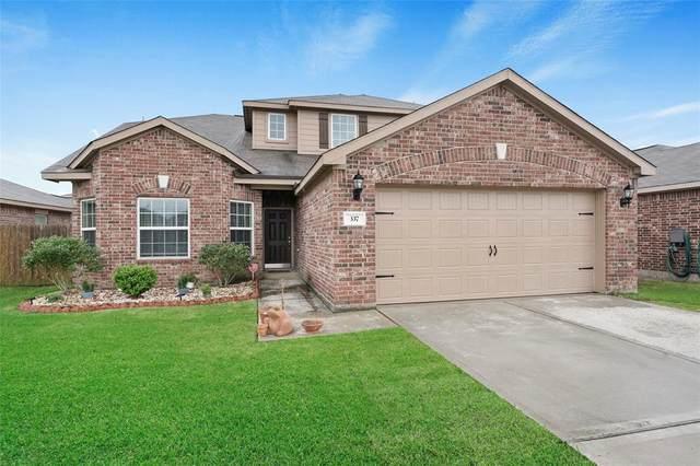 337 Comanche Plains Road, La Marque, TX 77568 (MLS #10559893) :: Christy Buck Team