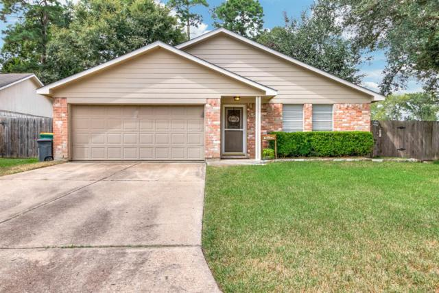 3323 Crossman, Porter, TX 77365 (MLS #10560290) :: The Heyl Group at Keller Williams
