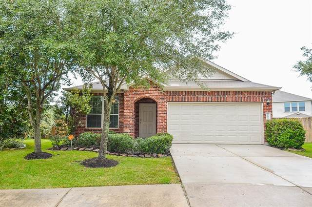 19815 Treemont Fair Court, Richmond, TX 77407 (MLS #10560432) :: The SOLD by George Team