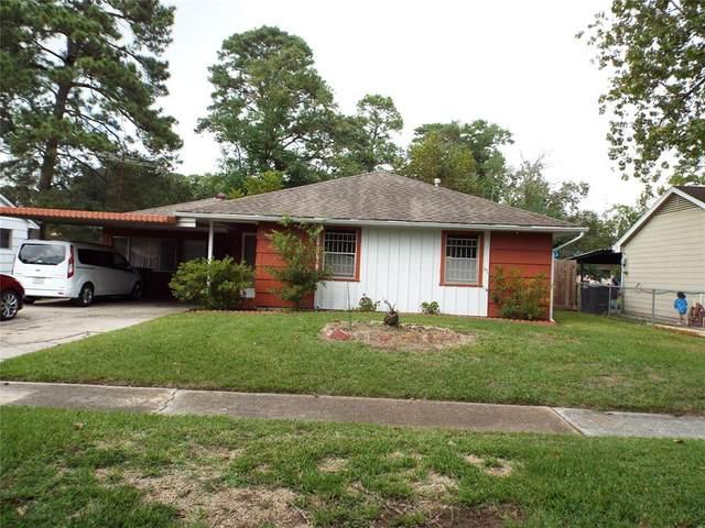 7119 Willowtex Drive, Houston, TX 77396 (MLS #10560787) :: Michele Harmon Team