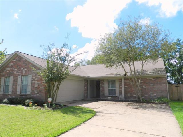 17019 Kettle Creek Drive, Spring, TX 77379 (MLS #10560867) :: The SOLD by George Team