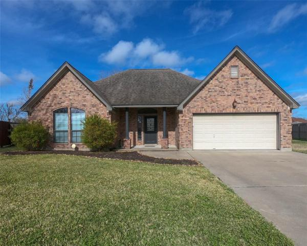 110 Revere Court, Clute, TX 77531 (MLS #10562462) :: The Home Branch
