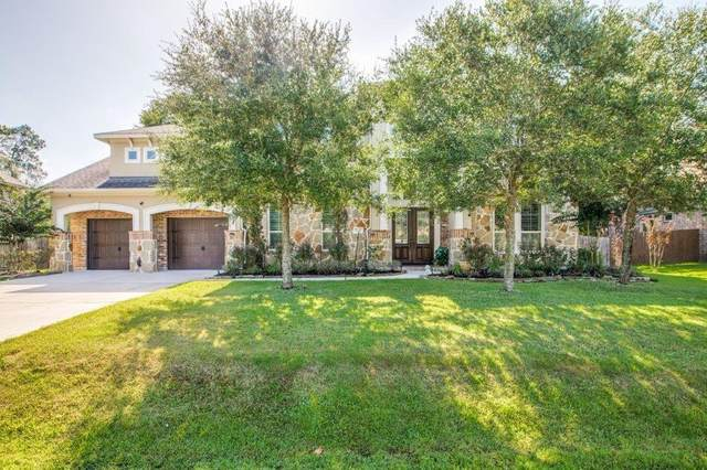 2155 Barton Woods Boulevard, Conroe, TX 77301 (MLS #10563397) :: The Home Branch