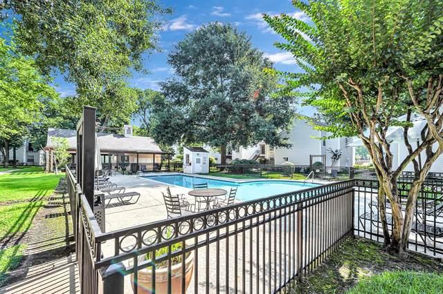 9809 Richmond Avenue E16, Houston, TX 77042 (MLS #10564425) :: Parodi Group Real Estate
