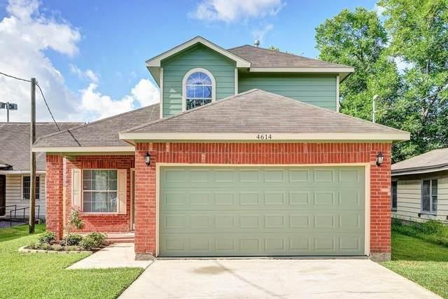 4614 Phlox Street, Houston, TX 77051 (MLS #10565660) :: The Jill Smith Team