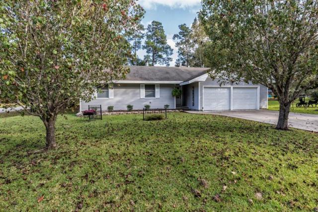 501 Weathersby Street, Silsbee, TX 77656 (MLS #10565955) :: The Bly Team