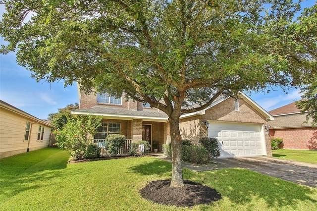21011 White Shore Lane, Spring, TX 77379 (MLS #10567016) :: Ellison Real Estate Team