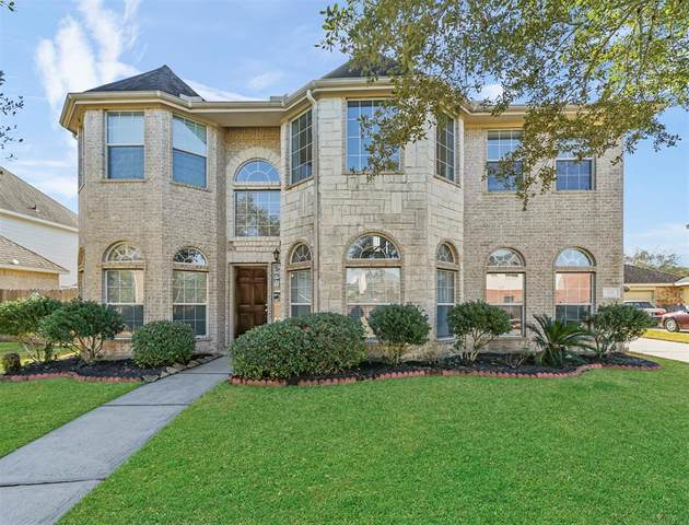153 Cypress Pointe Drive, League City, TX 77573 (MLS #10567767) :: The SOLD by George Team