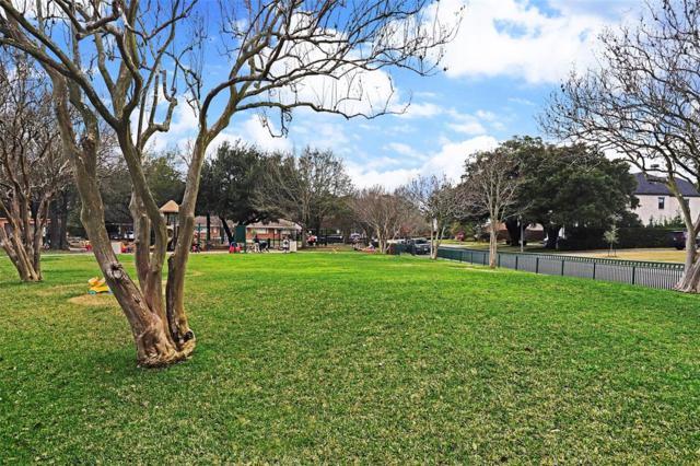 2527 Gramercy, Houston, TX 77030 (MLS #10568556) :: Krueger Real Estate