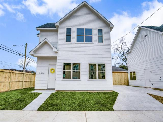 3614 Runnels Street, Houston, TX 77003 (MLS #10568587) :: Keller Williams Realty