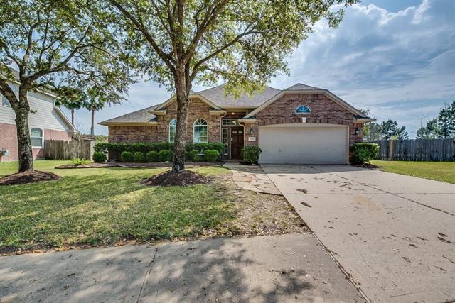 22925 Antiqua Estates Court, Conroe, TX 77385 (MLS #10570049) :: Giorgi Real Estate Group
