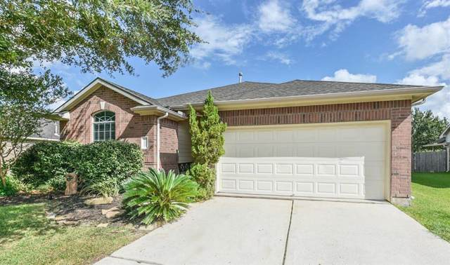 7313 Newport Lane, Pearland, TX 77584 (MLS #10570174) :: Ellison Real Estate Team