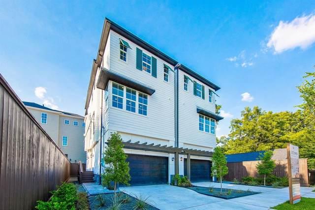 1733B W 22, Houston, TX 77008 (MLS #10572527) :: Phyllis Foster Real Estate