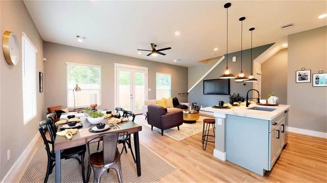 702 Pinemont Canyon Lane, Houston, TX 77018 (MLS #10572913) :: Caskey Realty