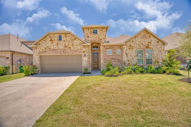 25218 Pastoral Trail, Porter, TX 77365 (MLS #10573972) :: The Queen Team