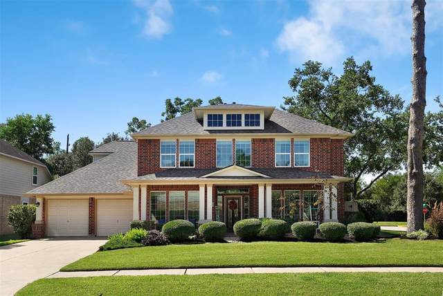 13415 Maxted Court, Cypress, TX 77429 (MLS #10576145) :: The Queen Team