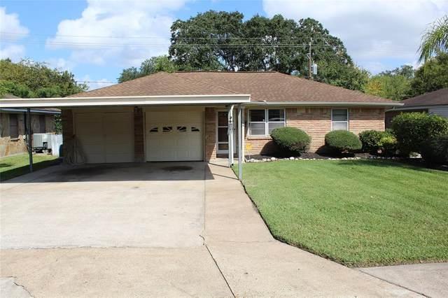 2505 Hillshire Drive, Deer Park, TX 77536 (MLS #10576665) :: The Freund Group