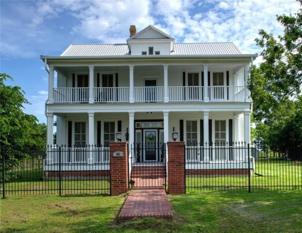 186 Washington Street, Paige, TX 78659 (MLS #10576761) :: Magnolia Realty