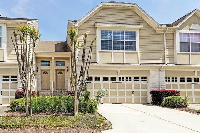 13600 Breton Ridge Street 30D, Houston, TX 77070 (MLS #10578147) :: Texas Home Shop Realty