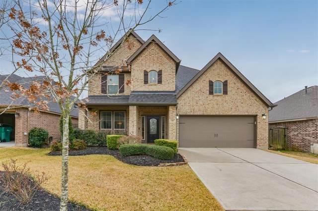 143 Greatwood Glen Drive, Montgomery, TX 77316 (MLS #10580901) :: The Sansone Group