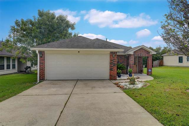 109 Moonspinner, Montgomery, TX 77356 (MLS #10582102) :: The Parodi Team at Realty Associates