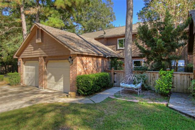 36 W Willowwood Court, The Woodlands, TX 77381 (MLS #10582475) :: Krueger Real Estate