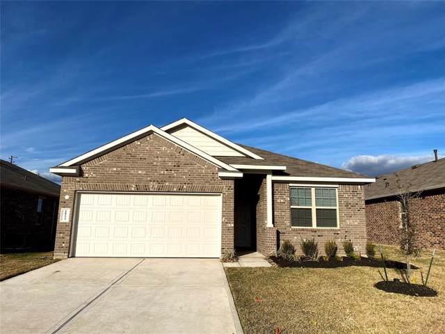 18233 Eaton Mill Drive, New Caney, TX 77357 (MLS #10583728) :: The Jennifer Wauhob Team