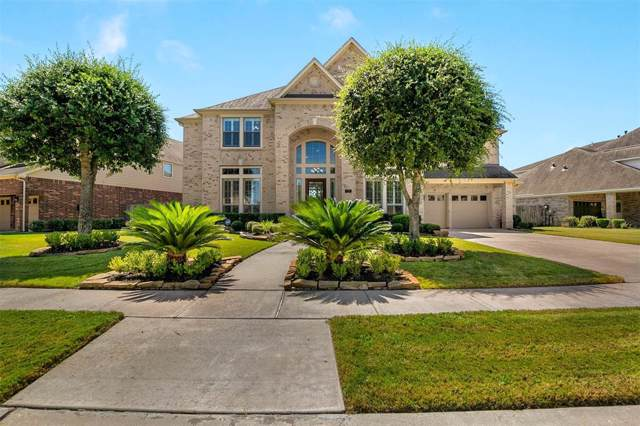839 Delford Way, Sugar Land, TX 77479 (MLS #10584009) :: Texas Home Shop Realty