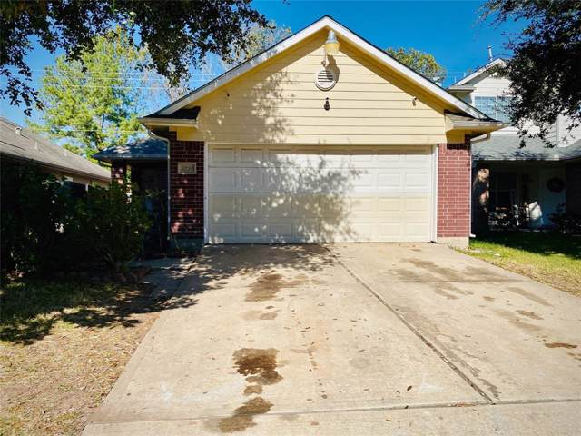 5230 San Pablo Gardens Drive, Houston, TX 77045 (MLS #10584161) :: Texas Home Shop Realty