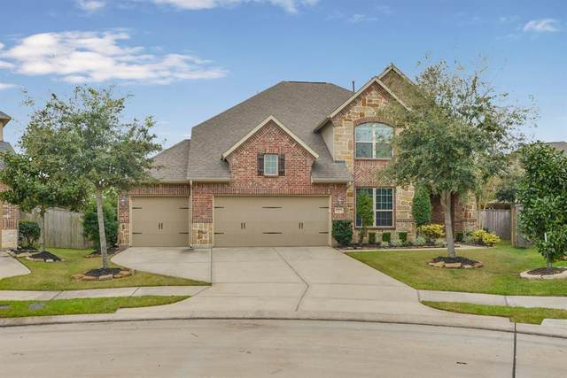 27731 Dalton Bluff Court, Katy, TX 77494 (MLS #10584610) :: The SOLD by George Team