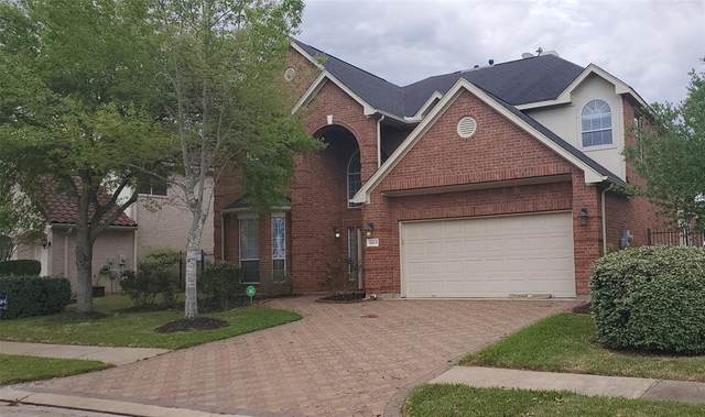 14419 Castlemaine Court, Sugar Land, TX 77498 (MLS #10584834) :: Caskey Realty