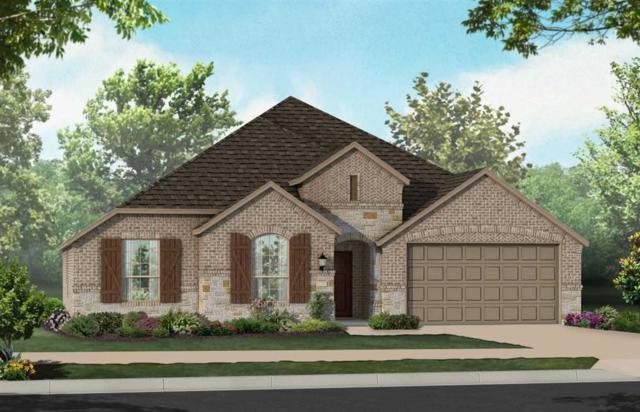 5131 Green Leaf Lane, Fulshear, TX 77441 (MLS #10585242) :: Krueger Real Estate