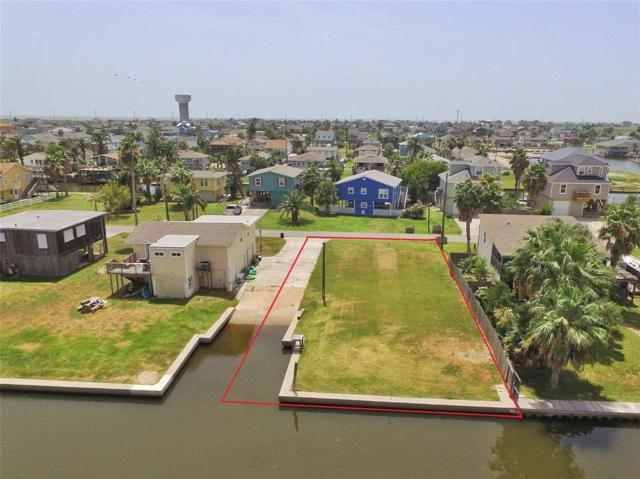 Lot 5 Bermuda Way, Jamaica Beach, TX 77554 (MLS #10586201) :: The Johnson Team