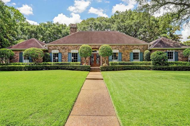 5909 Shady River Drive, Houston, TX 77057 (MLS #10587148) :: Caskey Realty