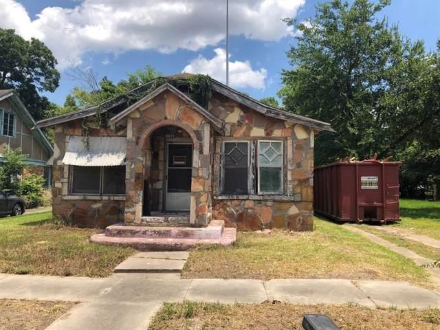 3021 Gray Street, Houston, TX 77004 (MLS #10587507) :: Ellison Real Estate Team